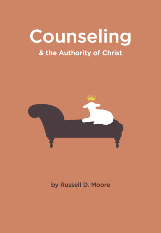 Counseling and the Authority of Christ