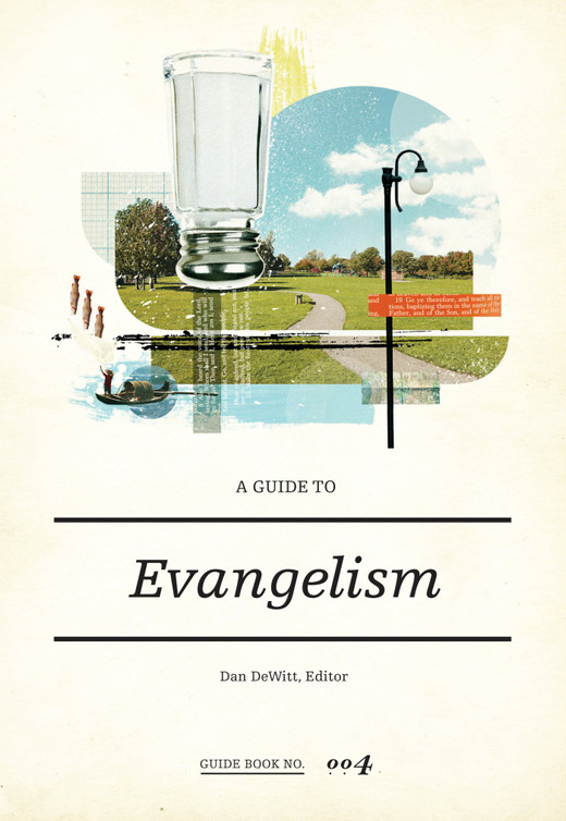 A Guide to Evangelism
