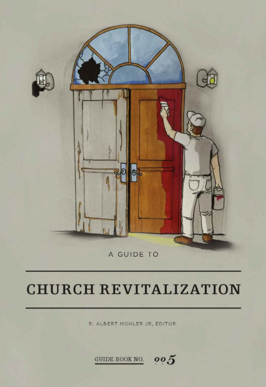 A Guide to Church Revitalization