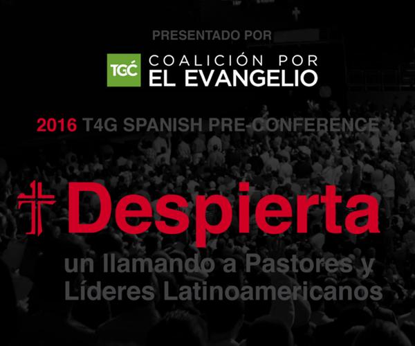 ¡Despierta! un llamando a Pastores y Líderes Latinoamericanos
