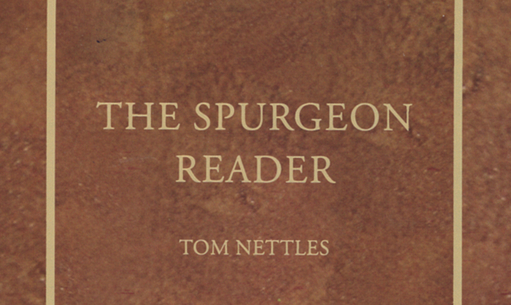 The Spurgeon Reader