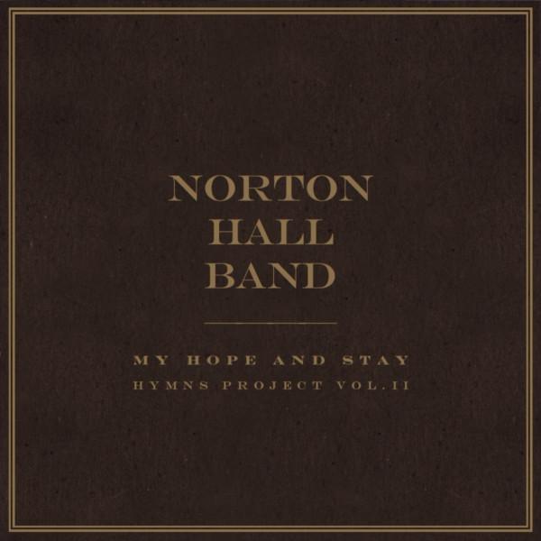 Norton Hall Band,