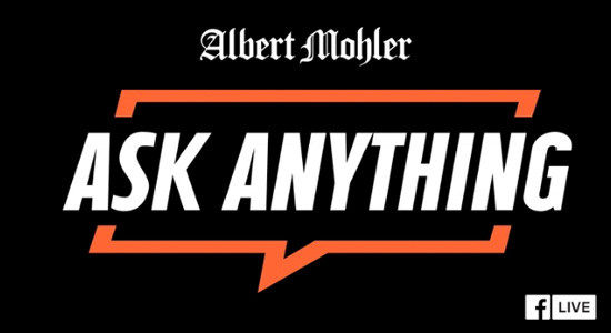 Ask Anything Live Logo