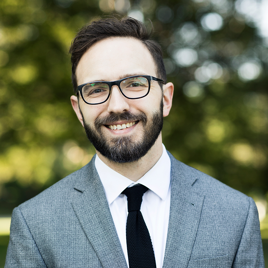 Tyler Wittman Appointed to Assistant Professor of Theology at New Orleans Baptist Theological Seminary