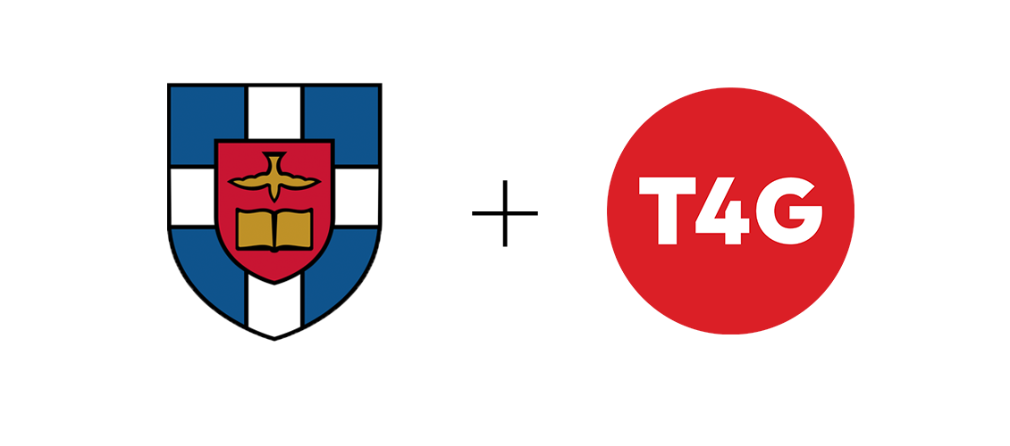 Southern Seminary and T4G