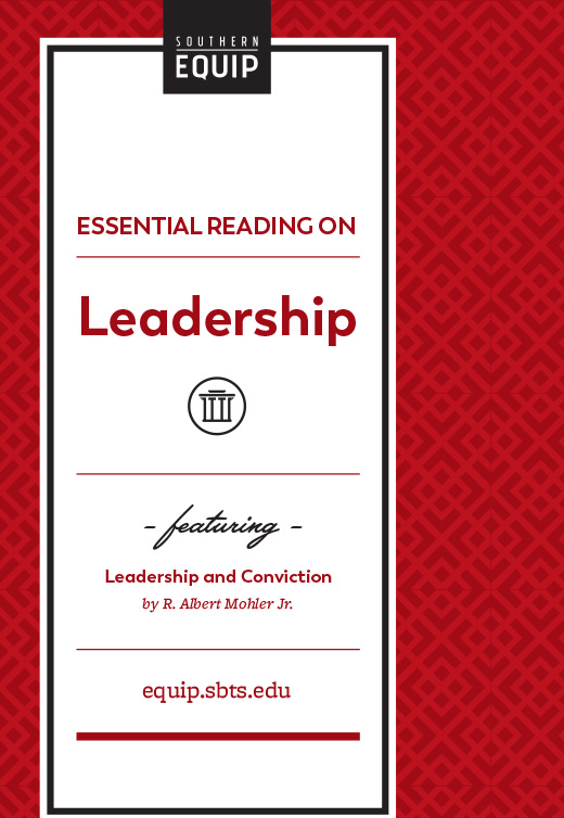 Essential Reading on Leadership
