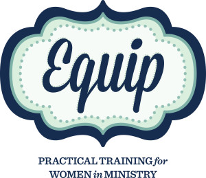 SL-008-2015 Equip- Practical Training for Women in Ministry
