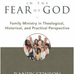 Book Review: 'Trained in the Fear of God' edited by Randy Stinson and Timothy Paul Jones