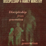 The Journal of Discipleship and Family Ministry 4.1 is Now Available