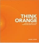 Book Review: 'Think Orange' by Reggie Joiner: A Review Article