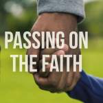 Family Ministry: Five Points for Passing on the Faith