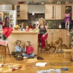 Stay-at-Home mom: How hard can it be? Suggestions that every husband should follow.