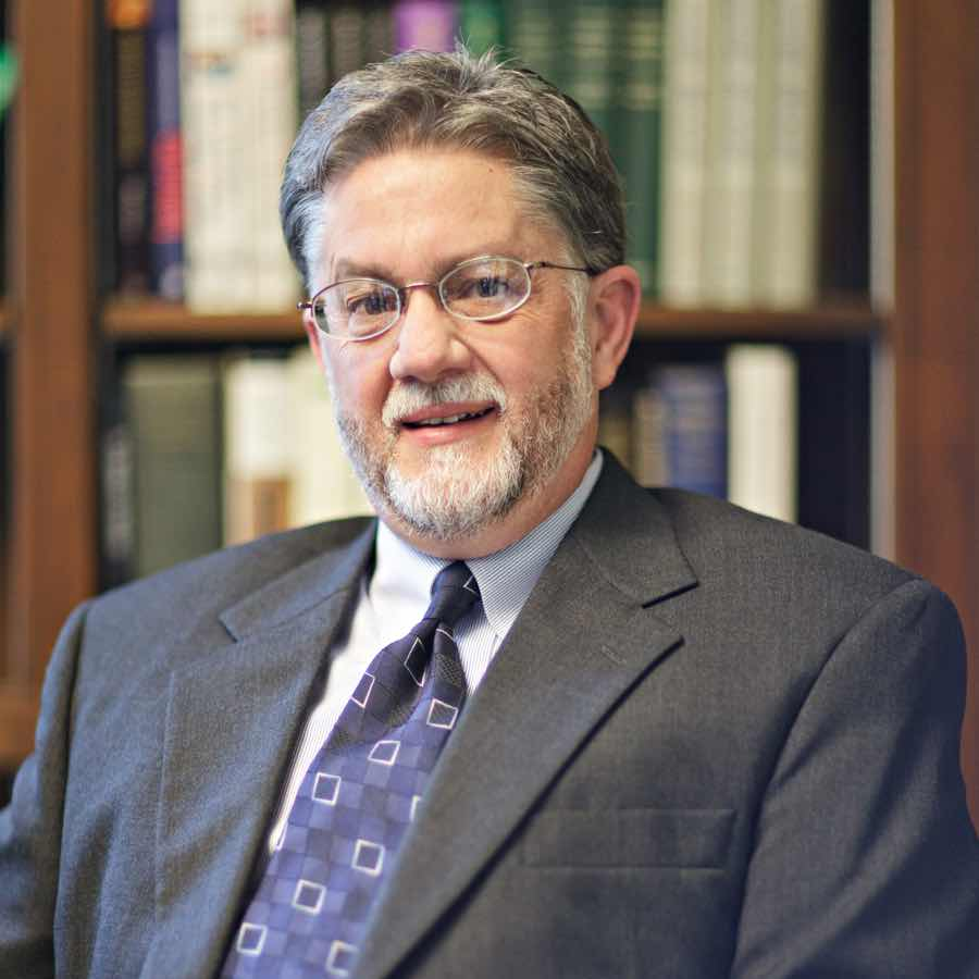 Photo of Bruce A. Ware