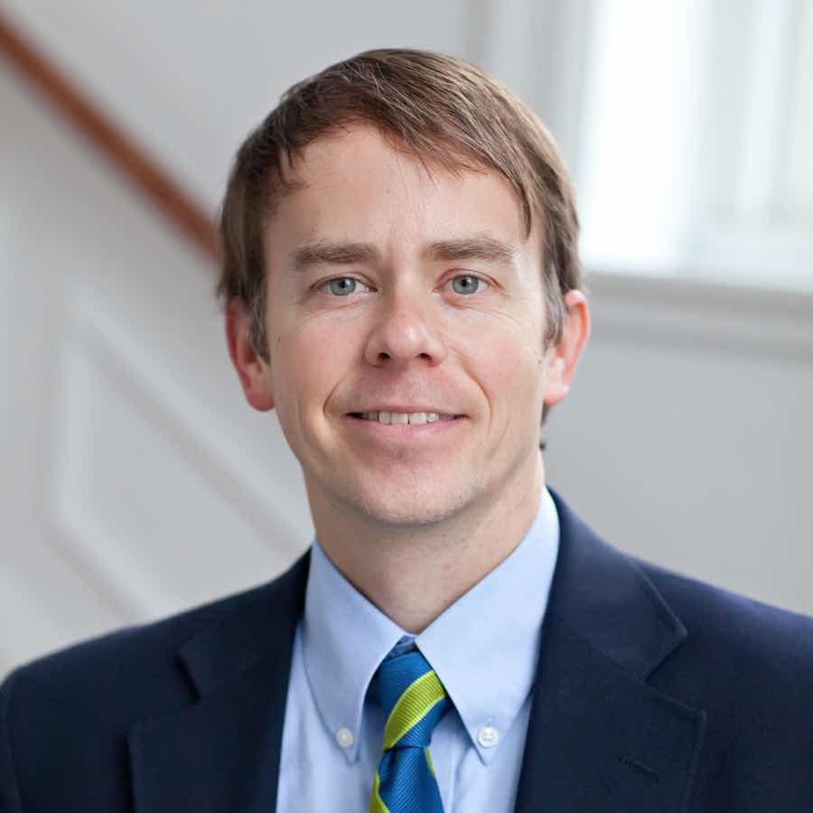 Photo of Robert L. Plummer