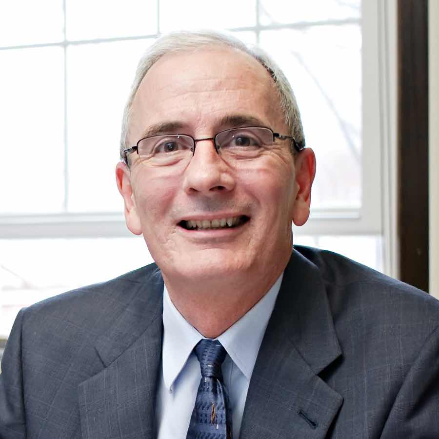 Photo of William F. Cook, III
