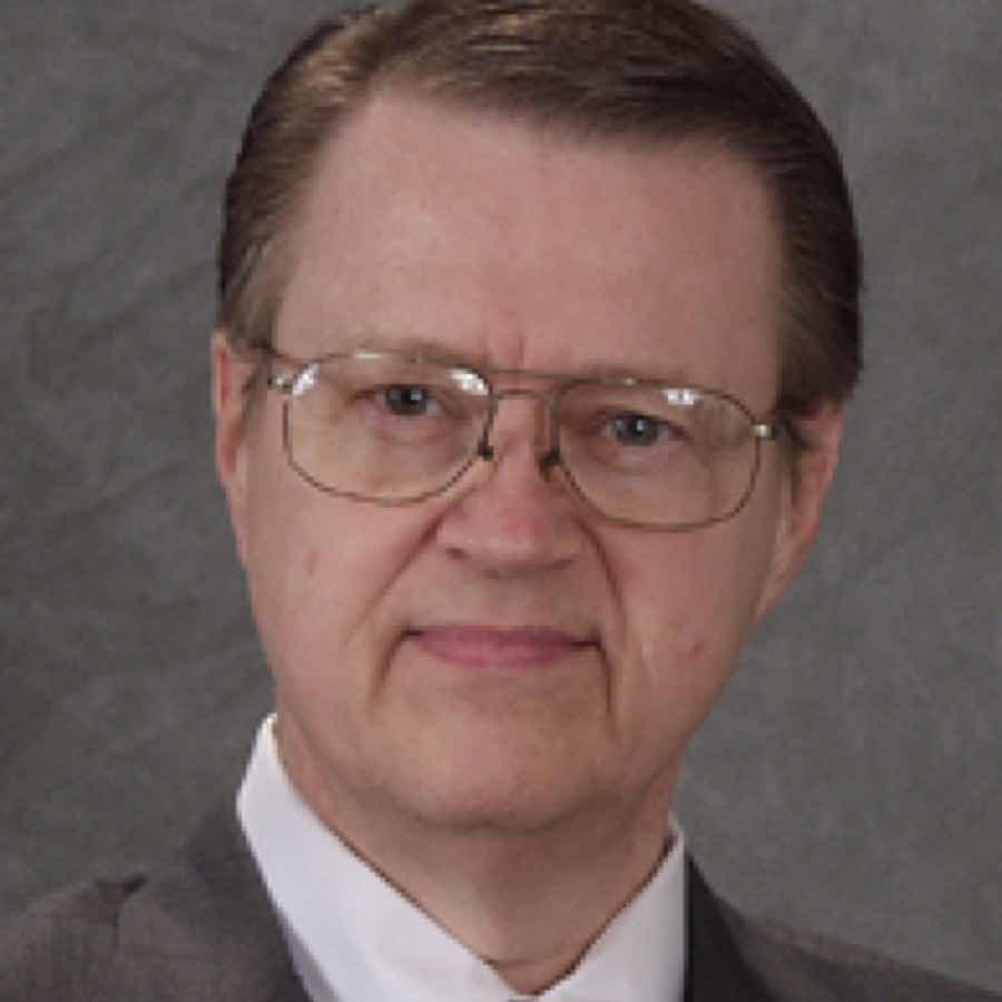 Photo of Charles W. Draper