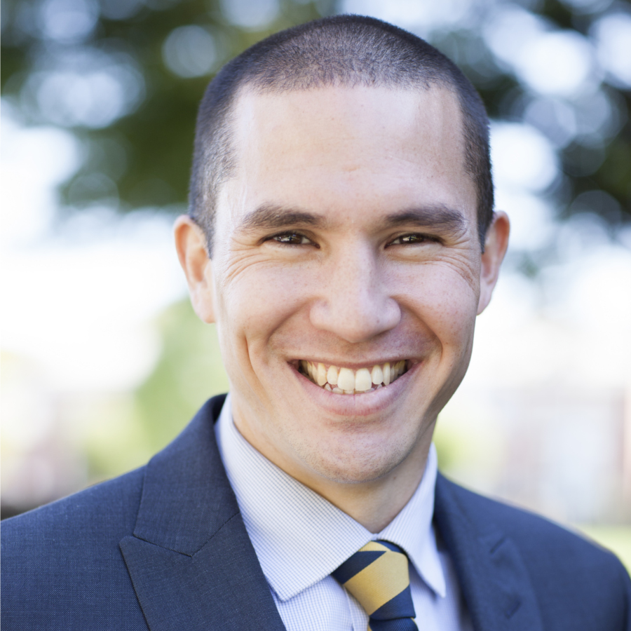 Photo of David Gundersen