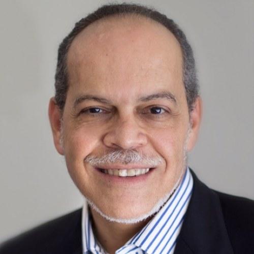 Photo of Miguel Núñez