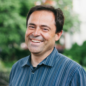Photo of Mark Dever