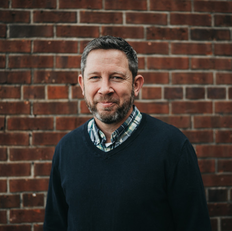 Photo of John M. Henderson
