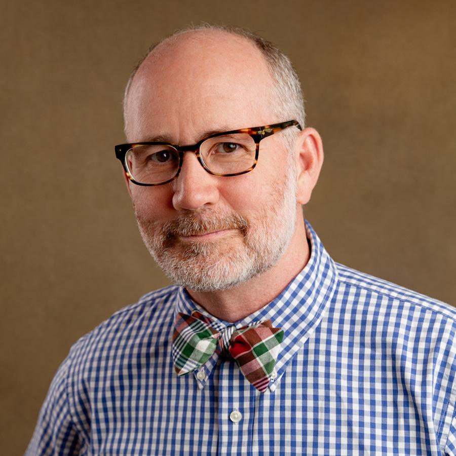 Photo of Bradley G. Green