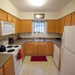 2-BR kitchen