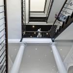 Mullins Stairwell