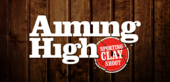 Aiming High Sporting Clay Shoot