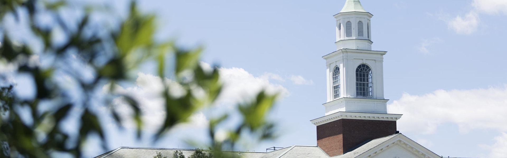 Southern Seminary Campus