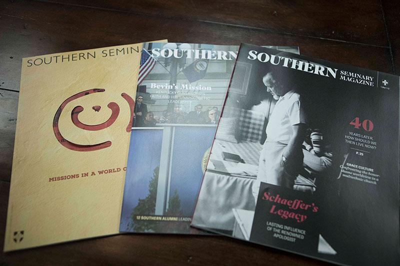 Southern Seminary Magazine