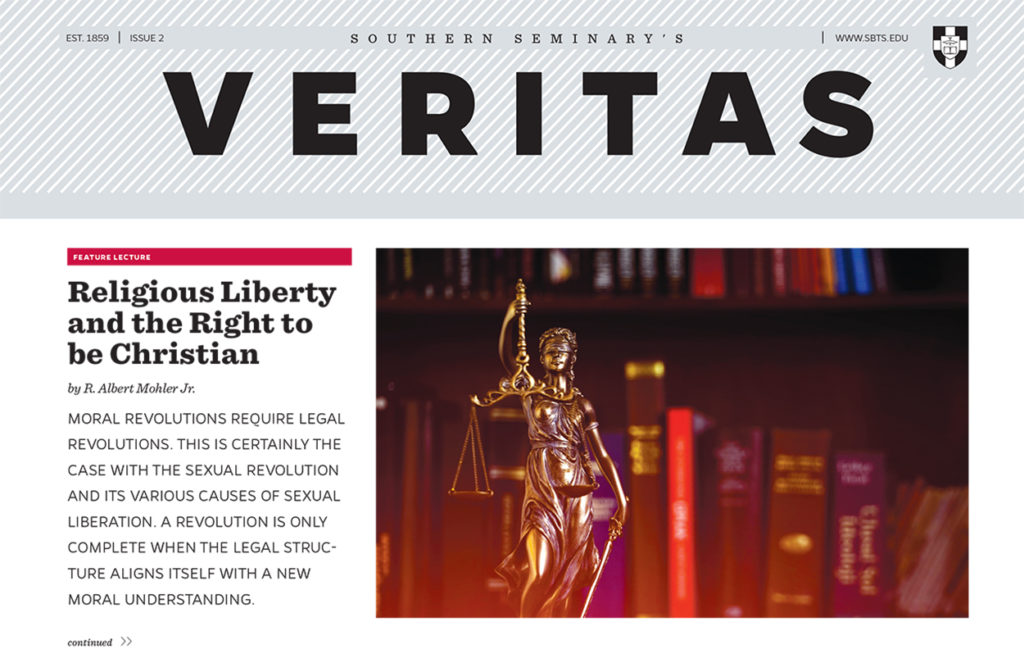 Veritas Issue 2